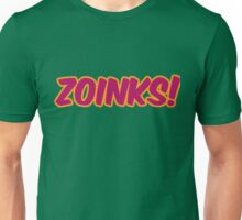 Zoinks Unisex T-Shirt