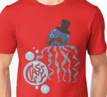 Classy Under the Sea Unisex T-Shirt