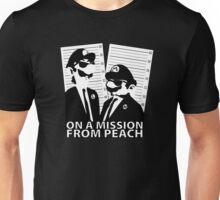 Mario Blues Unisex T-Shirt
