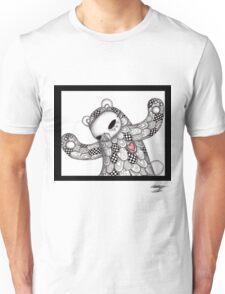 Goodbye Owlbear Unisex T-Shirt
