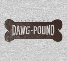 Dawg Pound by WeBleedOhio