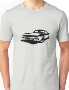 Charger R/T Stencil T-Shirt