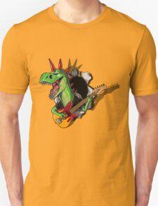 Rex Roar Unisex T-Shirt