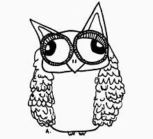Owl number 2 Unisex T-Shirt