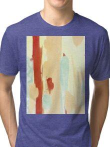 Simplistic Tri-blend T-Shirt