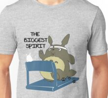 The BIGGEST Spirit Unisex T-Shirt