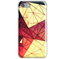 Tessel8.1 iPhone Case/Skin