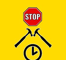 Stop Hammer Time by aketton