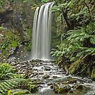 Hopetoun falls by bluetaipan