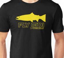 FlyJedi Steelhead  Unisex T-Shirt