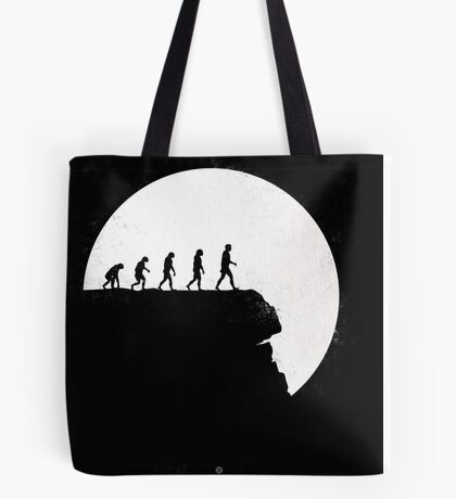 99 steps of progress - Free will Tote Bag