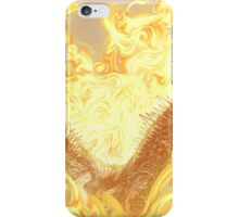 Fire Dragon iPhone Case/Skin