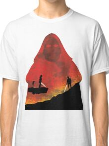 Revenge of the Sith Classic T-Shirt
