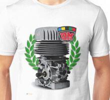 BM Vintage Kart Engine Unisex T-Shirt