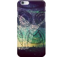 Yet another owl on your phone iPhone Case/Skin
