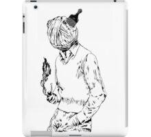''Yarn Power'' iPad Case/Skin