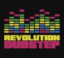 Revolution DubStep by ElectricHuman
