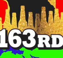 163rd BDU Sticker