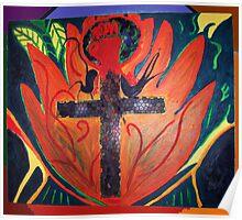 Cross~Fire Poster
