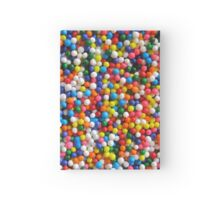 sprinkles Hardcover Journal