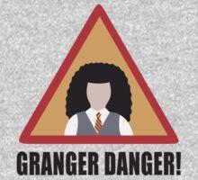 Starkid: Granger Danger! by Wipi Oly