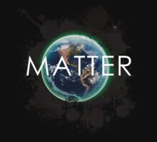 Matter by ColonelNicky