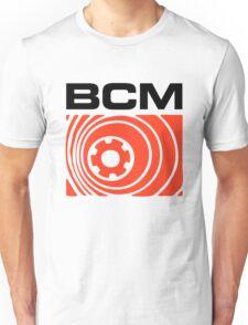 Bedroom Cassette Masters Super Big Logo (black) Unisex T-Shirt