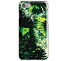 Forests of Green iPhone Case/Skin