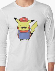 Pikario Long Sleeve T-Shirt