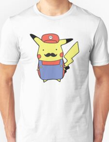 Pikario Unisex T-Shirt
