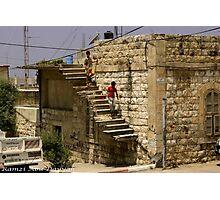 palestine Photographic Print
