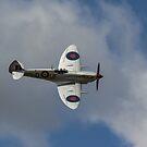 The Fly Past by John Dunbar