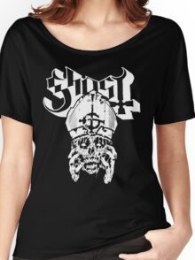 Ghost | Papa Emeritus - Decomposing Women's Relaxed Fit T-Shirt