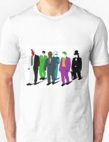 arkham dogs T-Shirt