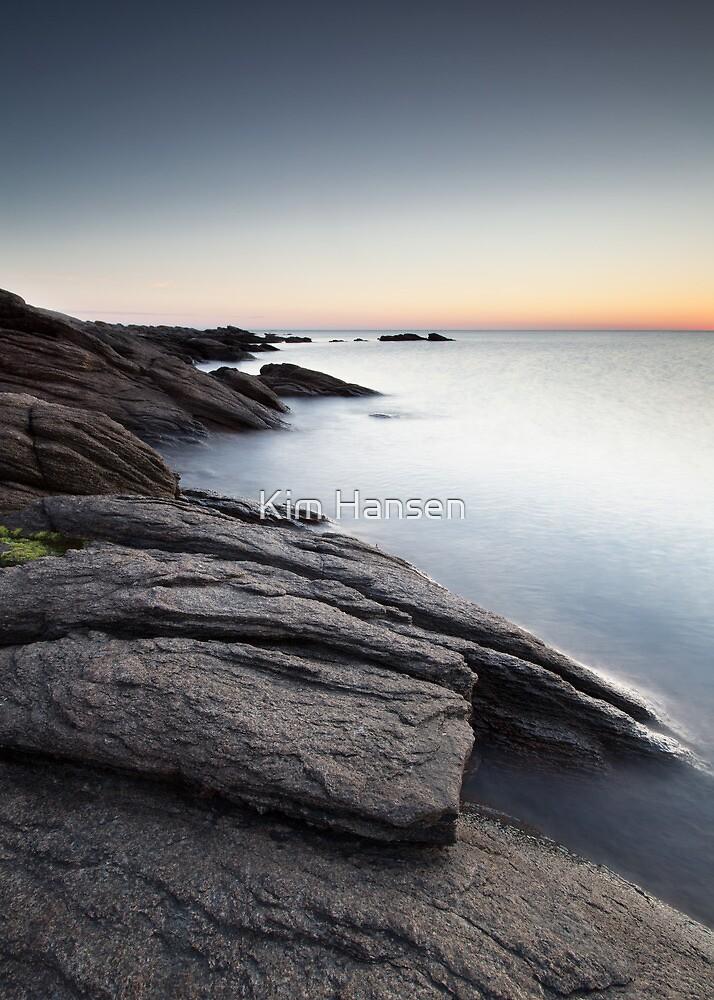 East Coast Series #5 by Kim Hansen