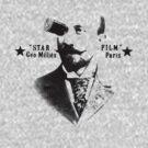 Cinemagician by Joshua Steele