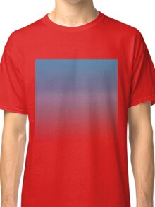 MIDNIGHT SKY - Plain Color iPhone Case and Other Prints Classic T-Shirt