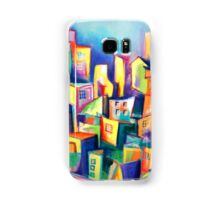 The Houses Samsung Galaxy Case/Skin