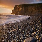 Dunraven Bay 002 by Paul Croxford