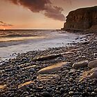 Dunraven Bay 004 by Paul Croxford