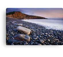 Dunraven Bay 006 Canvas Print