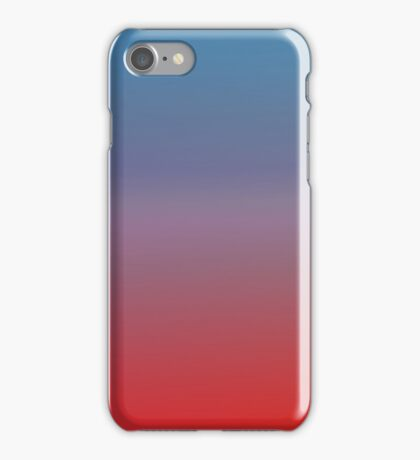 MIDNIGHT SKY - Plain Color iPhone Case and Other Prints iPhone Case/Skin
