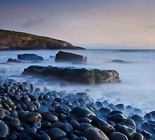 Dunraven Bay 008 by Paul Croxford