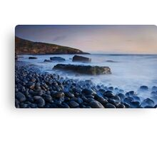 Dunraven Bay 008 Canvas Print