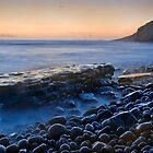 Dunraven Bay 009 by Paul Croxford