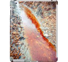 Rio Tinto iPad Case/Skin
