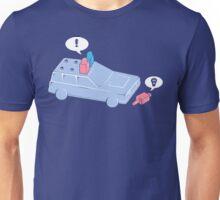 Life is Tragic Unisex T-Shirt