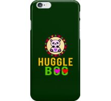 ♥ټSuper Cute Panda Huggle-Boo iPhone & iPod Casesټ♥ iPhone Case/Skin