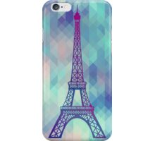 Eiffel Tower Paris iPhone Case/Skin