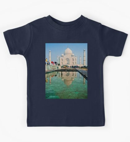 Taj Mahal Kids Tee